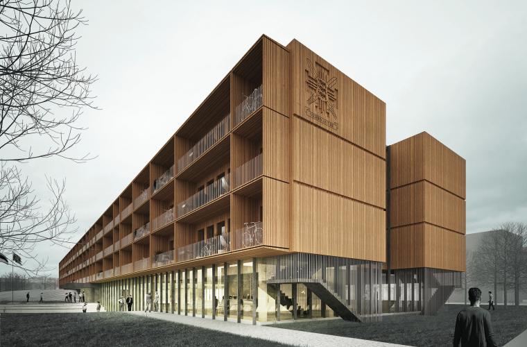 Sisekaitseakadeemia, Narva õppekeskus